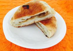 スタッフのおすすめパンブログ第87弾 「ボヌールマスヤの玉ねぎ塩バターパン」