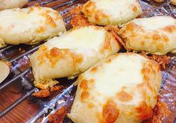 スタッフのおすすめパンブログ第97弾 「ますやのとろ~りチーズパン」
