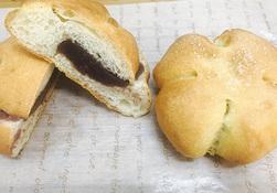 スタッフおすすめパンブログ第124弾「音更店のバターフランス」