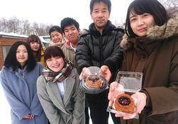 スタッフおすすめパンブログ第126弾「バレンタイン商品『Saku』」