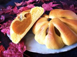 スタッフおすすめパンブログ第139弾「麦音のほっこりかぼちゃパン」