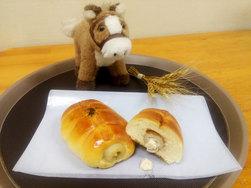 スタッフおすすめパンブログ第142弾「麦音ちくわパン」