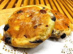 スタッフおすすめパンブログ第151弾「トラントランの黒豆塩バターパン」