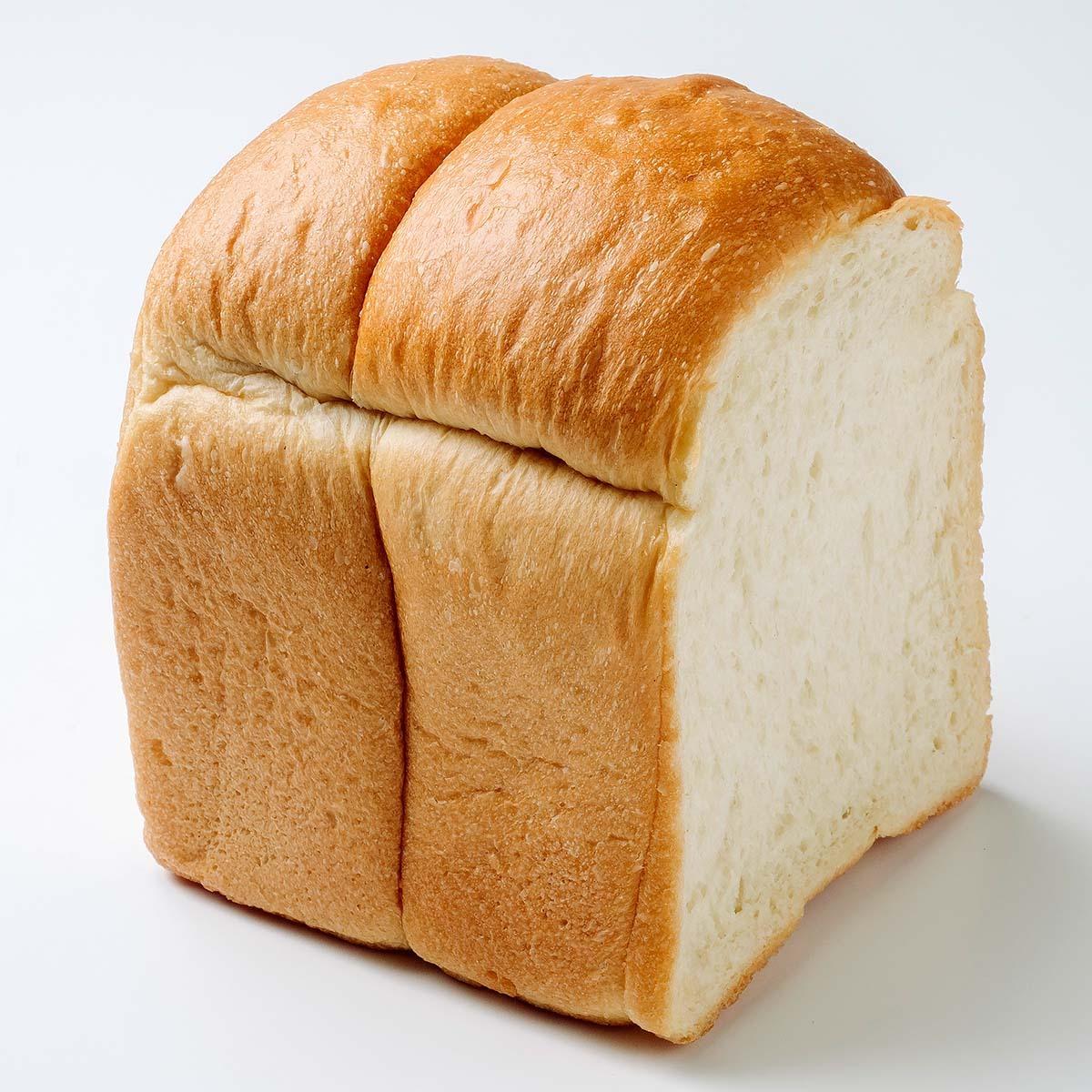 キタノユメ食パン